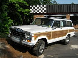 Jeep Wagoneer (SJ) - Wikipedia 1175 Likes 54 Comments Brandon Messina 22 Yrs Old The Classic Commercial Vehicles Bus Trucks Etc Thread Page 38 Jeep Truck Ollo Pinterest Truck Jeeps And Cars Seven You Never Knew Existed Turned Some Desert Dreams Into Reality Brought Them Out For Pickup Buyers Guide Drive M715 Kaiser Free Images Car Jeep Auto Thailand Bumper Rusty Rusted Ots Opinion Of The New Pickup Tigerdroppingscom Grass Traffic Street Vintage 89 Comanche Build Quaddub Offroad