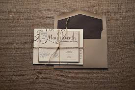 Rustic Wedding Invitations Cheap And If Like The Suite For Your In This Treatment Best Of