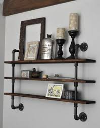 Diy Woodworking Projects For Beginners Rustic ShelvingShelving IdeasShelf