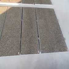 Desert Brown Color Granite Floor Tiles For Living Room
