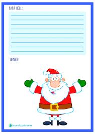 Fichas Para IMPRIMIR ➔ Para NIÑOS De Primaria Navidad Cartas