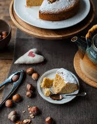 haselnusskuchen einfacher rührkuchen klara s
