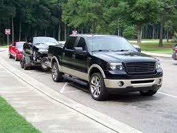 Show Off Your Street Trucks !! - Page 287 - F150online Forums