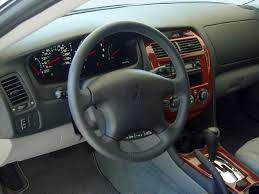 2004 Mitsubishi Diamante Reviews and Rating
