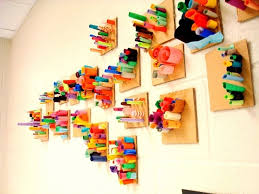 87 Best Ks2 Art Ideas Images On Pinterest Inside And Craft For Kids Using Recycled Materials