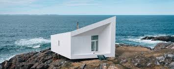 100 Modern Architecture Magazine In The North Atlantic By Brian Lackey