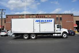 100 24 Ft Box Trucks For Sale Lease Rental Vehicles Minuteman Inc