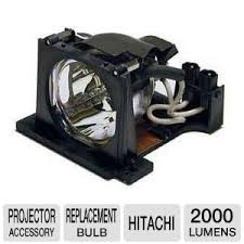 hitachi replacement l for cp x250 and cp s240 projectors at