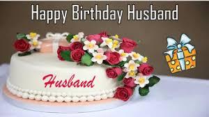Happy Birthday Husband Image Wishes✓