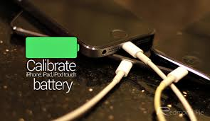 How To Calibrate iPhone And iPad Battery Life For Maximum