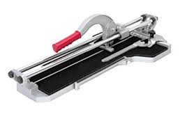 brutus 10500 20 inch rip professional porcelain tile cutter with 7
