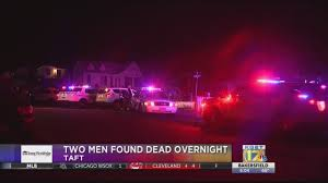100 Two Men And A Truck Cleveland Men Found Dead Overnight In Taft