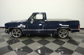 100 1986 Chevy Trucks For Sale Chevrolet C10 Streetside Classics The Nations Trusted