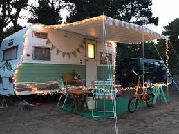 100 Restored Retro Campers For Sale Hop Inside 60 Tiny Camper Trailers Converging On The Oregon
