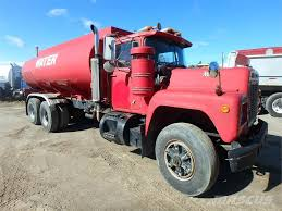 100 Used Mack Truck For Sale RD685S For Sale Phillipston Massachusetts Price 15500 Year