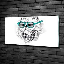 decomonkey bilder hirsch 90x60 cm leinwandbilder bild auf