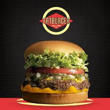 Seven Lamps Atlanta Burger by Fatburger