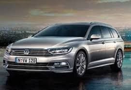 Volkswagen Passat 2016 Price & Specs