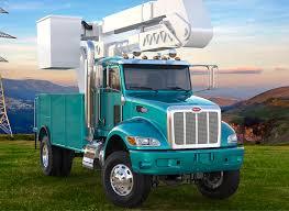 100 Used Peterbilt Trucks For Sale Model 348