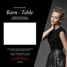 Dressbarn X POPSUGAR Barn-to-Table | POPSUGAR Fashion Dressbarn On Twitter Dress Of The Day Floral Pleated Belted Barn Woman Evening Wear Prom Wedding With Newly Married Hilary Rhoda Is Face Dressbarns New Ad The Outlet Collection At Riverwalk Womens Clothing Citrus Town Ctr Heights Dressbarn In Three Sizes Plus Petite And Misses Js Everyday Spring Style Looking Fly A Dime T Back Summer Drses Best Barn Long Evening Fashion See Ashley Grahams First For Careers Black Dress Pants