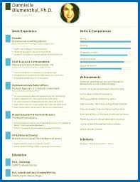 Resume Templates Novoresume Template 1 Page One Created With Free Printable