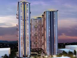 100 The Boulevard Residences Lumiere Official DMCI Homes