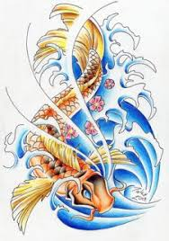 Art Of Japanese Tattoo Designs With Image Koi Tattoos Especially Fish Gallery Pictures