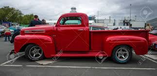 BERLIN - MAY 10, 2015: Full-size Pickup Truck Ford F1 (Ford Bonus ... 1952 Ford F1 Flathead V8 Shortbed Pickup Truck Like 1948 1949 1950 Old Forge Motorcars Inc Fullsize Bonusbuilt Editorial 481952 Archives Total Cost Involved Hot Rod Network Classic Cars For Sale Michigan Muscle Old 1951 F92 Kissimmee 2016 Car Studio Sale 2127381 Hemmings Motor News