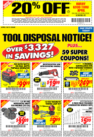 Pinned April 17th: 20% Off A Single Item At Harbor Freight Tools, Or ... Harbor Freight Coupons December 2018 Staples Fniture Coupon Code 30 Off American Eagle Gift Card Check Freight Coupons Expiring 9717 Struggville Predator Coupon Code Cinemas 93 Tools Database Free 25 Percent Black Friday 2019 Ad Deals And Sales Workshop Reference Motorcycle Lift Store Commack Ny For Android Apk Download I Went To Get A For You Guys Printable Cheap Motels In
