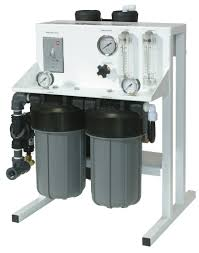 Hellenbrand Iron Curtain Maintenance by Commercial Water Treatment Systems San Diego Coast Water