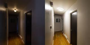 flush mount led ceiling lights modern ceiling design awesome