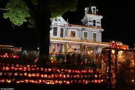 Kenova Pumpkin House by Christmas Decorations In Kenova Wv The Pumpkin House In West