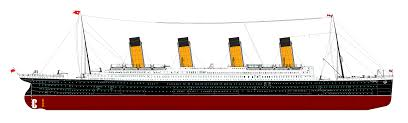 Lego Ship Sinking 2 by The Titanic Is Approaching It U0027s 105th Anniversary This April