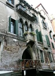 100 Marco Polo Apartments Home Of In Venice Italy In 2019 Venice Italy