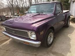 1972 GMC Pickup For Sale | ClassicCars.com | CC-1080096 1972 Gmc Jimmy Pickup Truck Item Ao9363 Sold May 2 Vehi Pickup For Sale Near Oklahoma City 73103 C10 1500 Sierra 73127 Mcg Truck Hot Rod Network Grande F172 Portland 2016 Overview Cargurus Big Block V8 Powerful Houston Chronicle S165 Kansas 2012 Customer Gallery 1967 To K2500 Custom Camper 4x4 Flickr Mrbowtie Gateway Classic Cars Of Atlanta 104