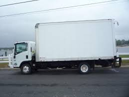 100 12 Foot Box Truck USED TRUCK BODIES FOR SALE IN NEW JERSEY