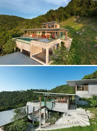 100 Thailand House Designs This Home Owner Designed Himself A Very Open House On The