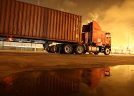 100 Brown Line Trucking Why Is There A Shortage And How Does It Affect Prices