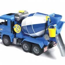 100 Cement Mixer Toy Truck Jual Bruder S 3554 Scania RSeries Murah