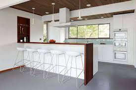 100 Eichler Kitchen Remodel Fascinating Atrium Home Remodel In The Heart Of Silicon Valley