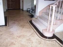 tile floor borders gallery ambershop co