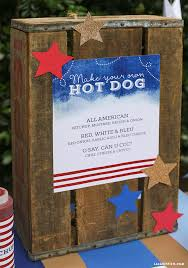 Hot Dog Bar For 4th Of July - Lia Griffith Best 25 Hot Dog Bar Ideas On Pinterest Buffet Bbq Tasty Toppings Recipes Gourmet Hot Win Memorial Day With 12 Amazing Dog Toppings Organic Grass Teacher Appreciation Lunch Ideas Bar Bratwurst And Jelly Toast Easy Chili Recipe Dogs What Does Your Say About You Psychology Long Weekend Cookout Food Click Create A Joy Of Kosher The Smart Momma Poker Run