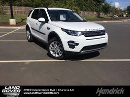 Land Rover Charlotte | Vehicles For Sale In Charlotte, NC 28227 Cventional Sleeper Truck Trucks For Sale In North Carolina Mack Dump In Nc Best Resource Ameritruck Llc Flatbed For At Public Auction Concord Nc 22714 Featured Ford Suvs New Near Charlotte Work Big Rigs 2018 Nissan Nv1500 Cargo Cars And Used 2011 Freightliner Scadia Sleeper For Sale In 15552 Preowned Toyota Fj Cruiser Qpkb5304 Used Car Specials Town Country 1969 Chevrolet Ck Sale