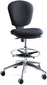 tall adjustable office chair amazon com