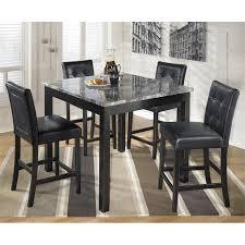 Ashley Furniture Kitchen Dinette Sets Top Best Table Other Excellent Inside High