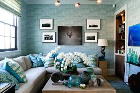 blue paint living room living rooms collection