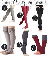 leg warmers for yoga u2014 yogabycandace