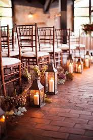 27 Creative Lanterns Wedding Aisle Decor Ideas