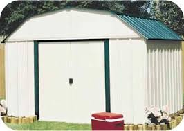 Arrow Shed Assembly Tips by Best 25 Metal Shed Kits Ideas On Pinterest Metal Building Home