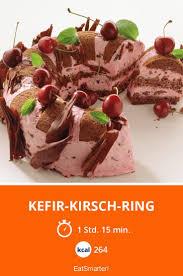 kefir kirsch ring